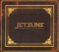 Jetsuns - Superbowl World War III ( 2007 )