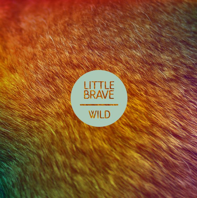 Little Brave - Wild ( 2012 )