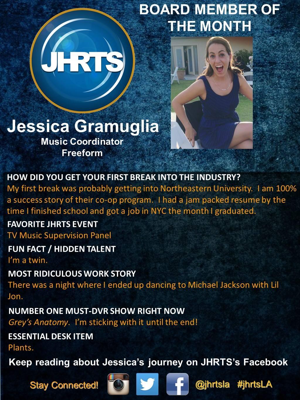JHRTS Jessica Gramuglia Board Member of the Month.jpg