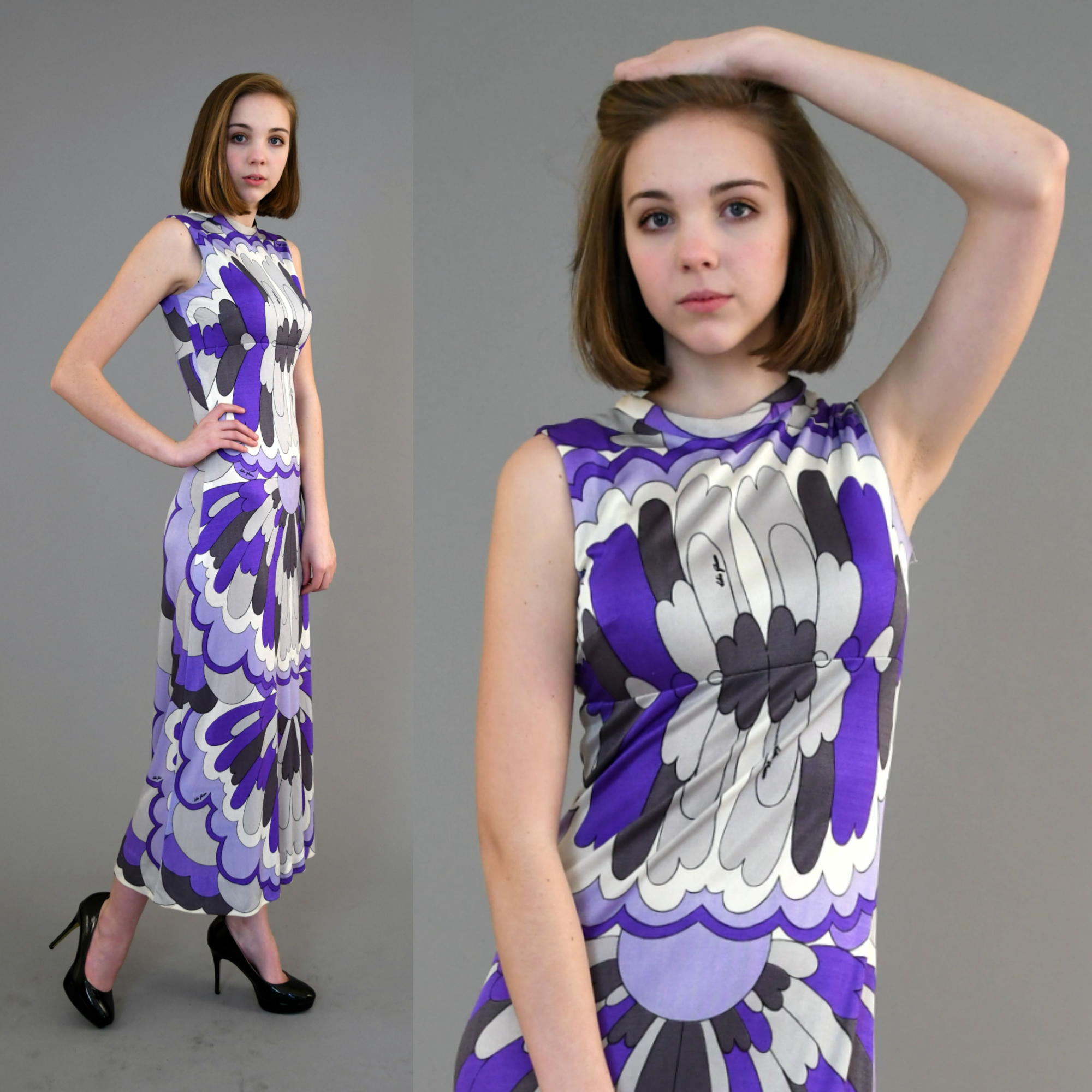 purple marble fascinator.jpg