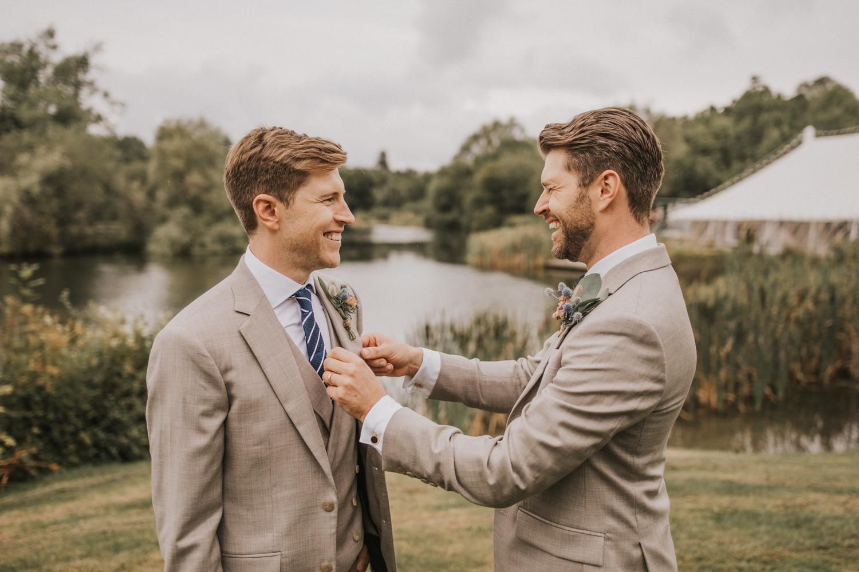 west-sussex- wedding -photographer - Duncton mill fishery111.JPG