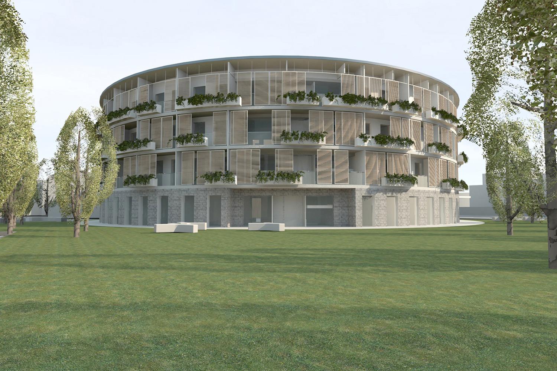 Residenza Sanitaria Assistita, Modena