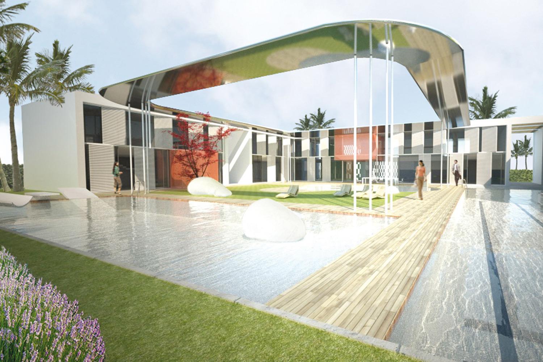 Villa a Palm Beach, USA