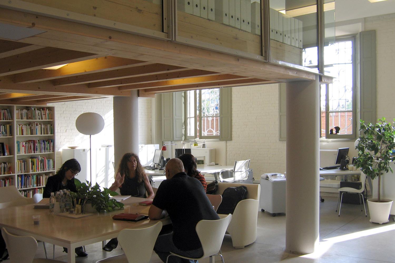 Centro Documentazione Reggio Children, Reggio Emilia