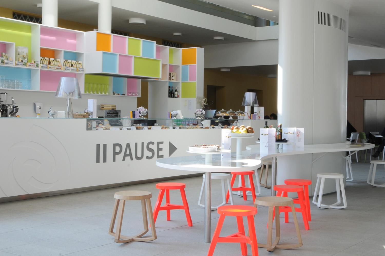 Bar Pause