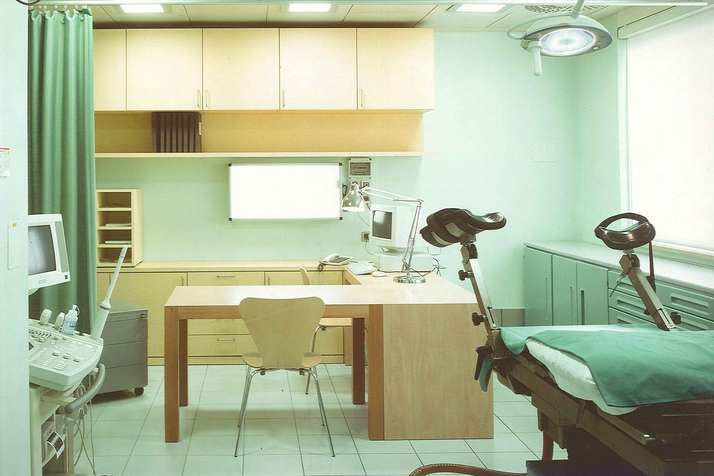 Ambulatori Chirurgici, Policlinico di Modena