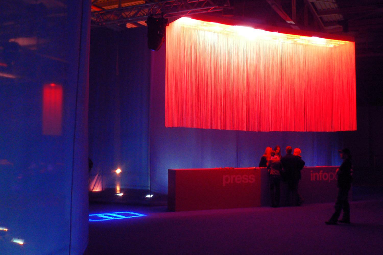 Opening Italon, Mosca