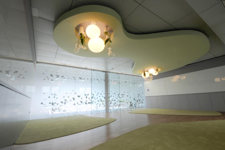 Tetra Pak Ideation Room