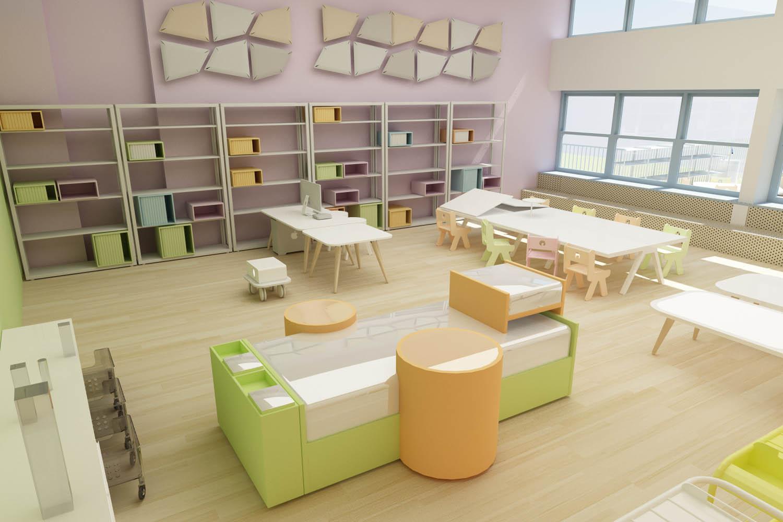 Progetto Fare Scuola - Atelier 2.0