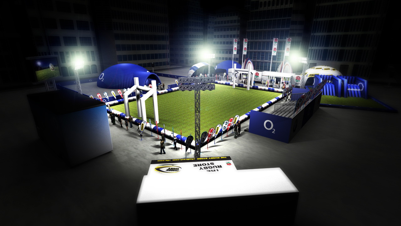 O2 Touch Rugby Exhibition at night II.jpg