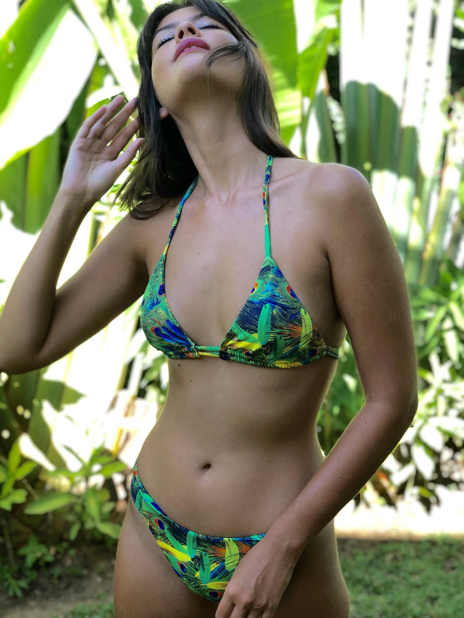 Luca Nua Swimwear