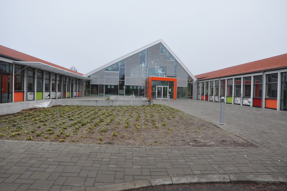 Sølyst skolen 2014