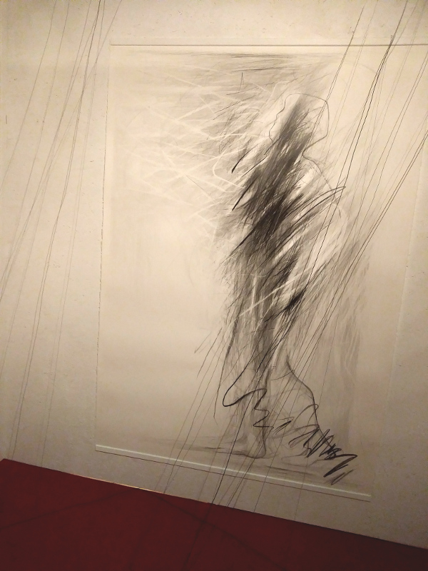 2 Blyant på papir 200x140 cm Nurith M Lumer-Klabbers.jpg