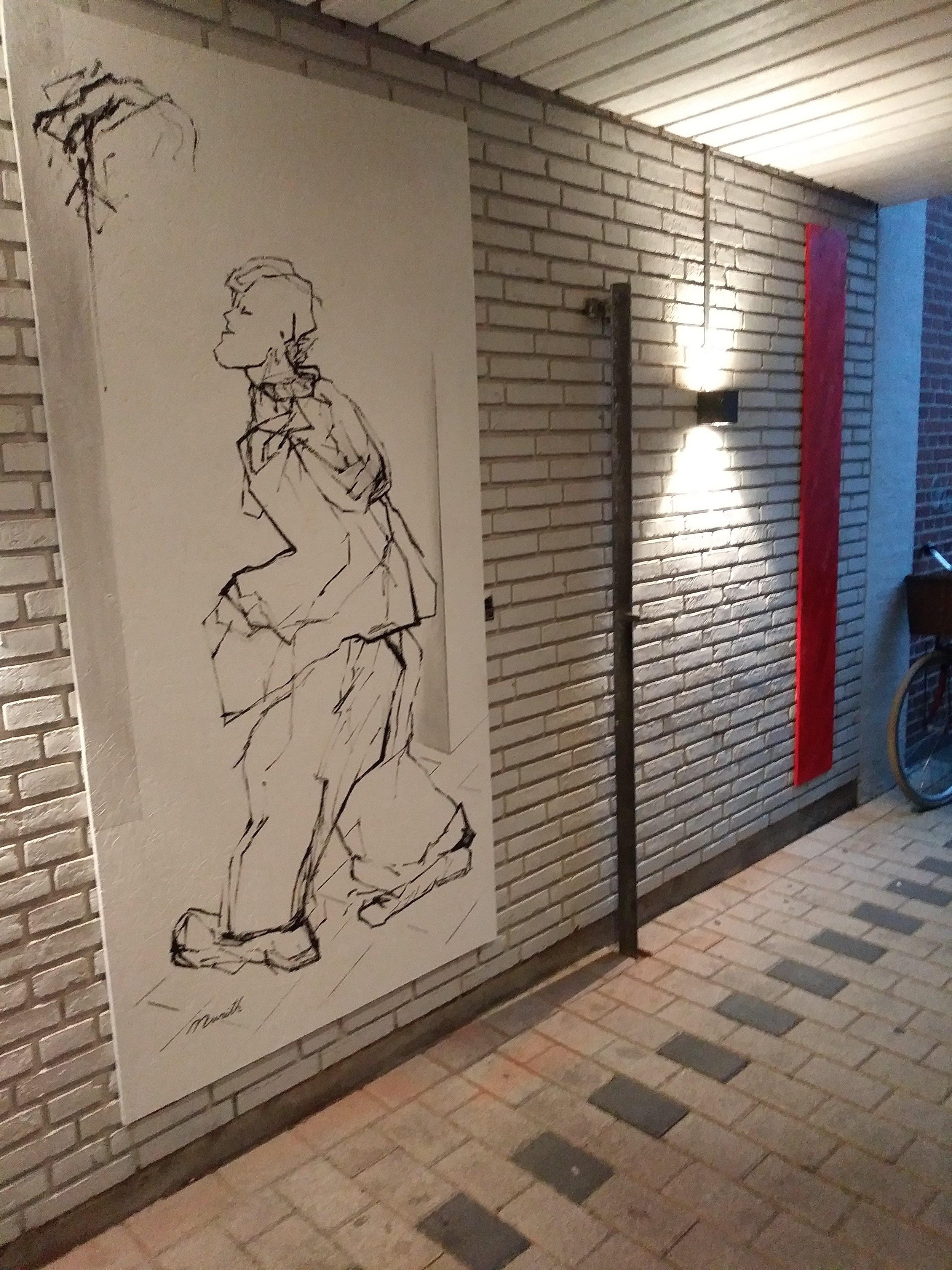 Street Art Silkeborg