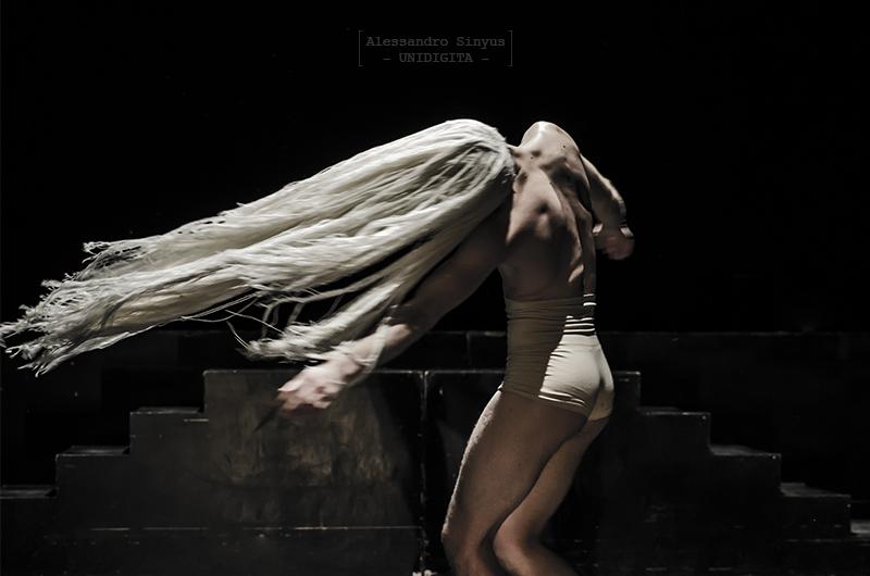 Photo: Alessandro Sinyus