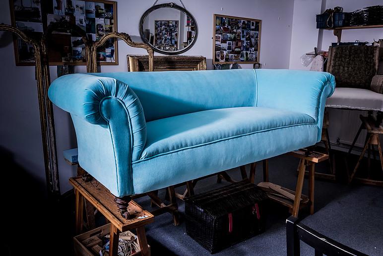 Blue Velvet Chesterfield.JPG