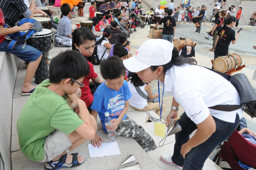Club Rainbow Singapore Care Give Appreciation Day 2011-2.JPG