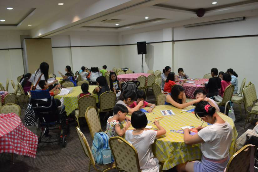 Club Rainbow Singapore Care Give Appreciation Day 2012-1.jpg