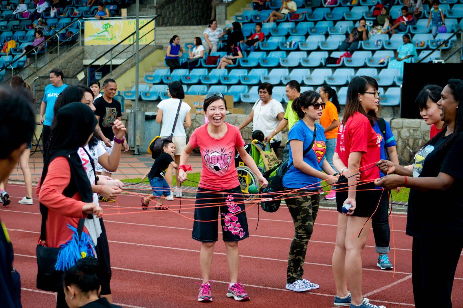 Club Rainbow Singapore Annual Party 2014 -5.jpg
