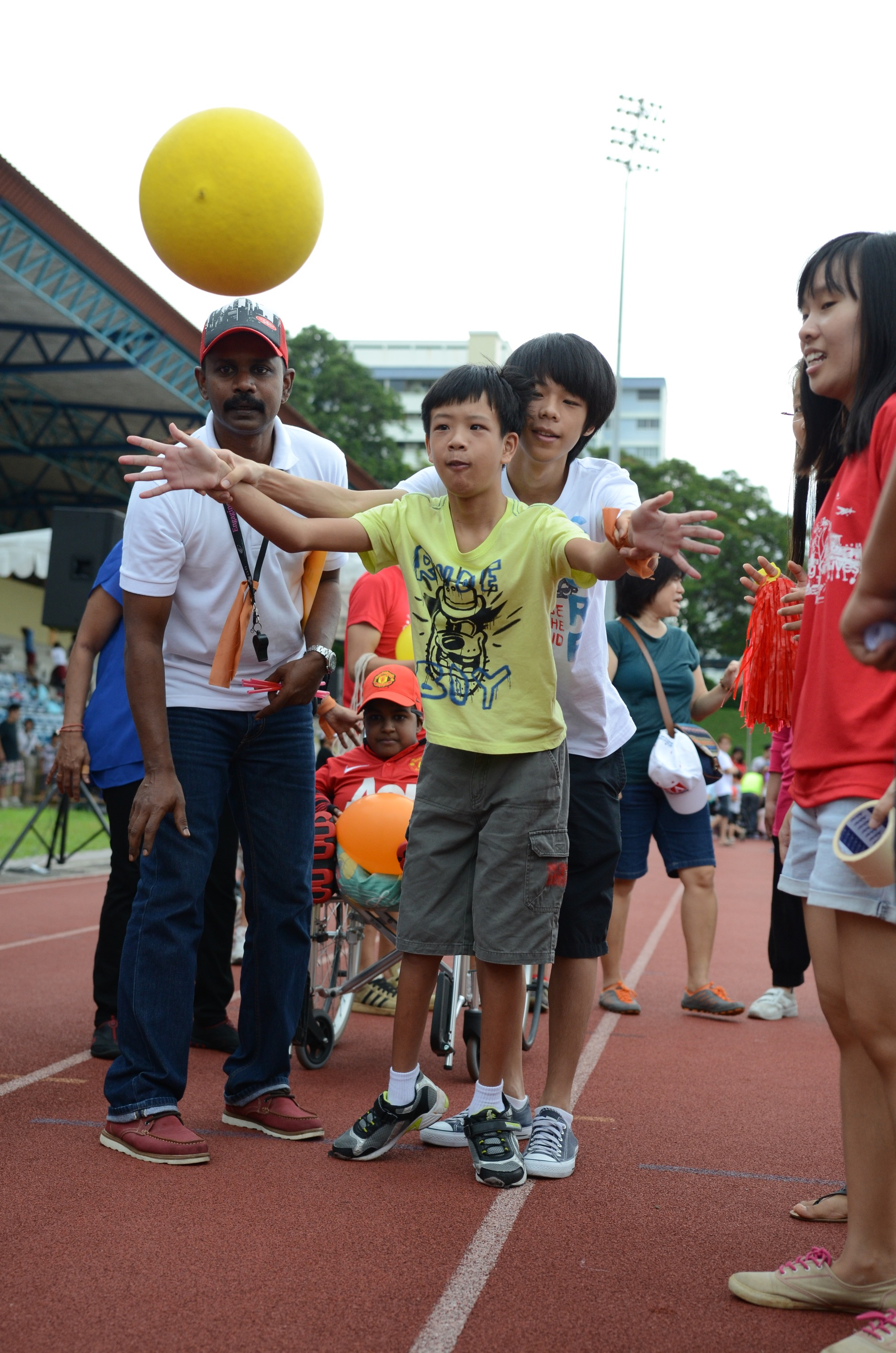 Club Rainbow Singapore Annual Party 2014 -10.JPG