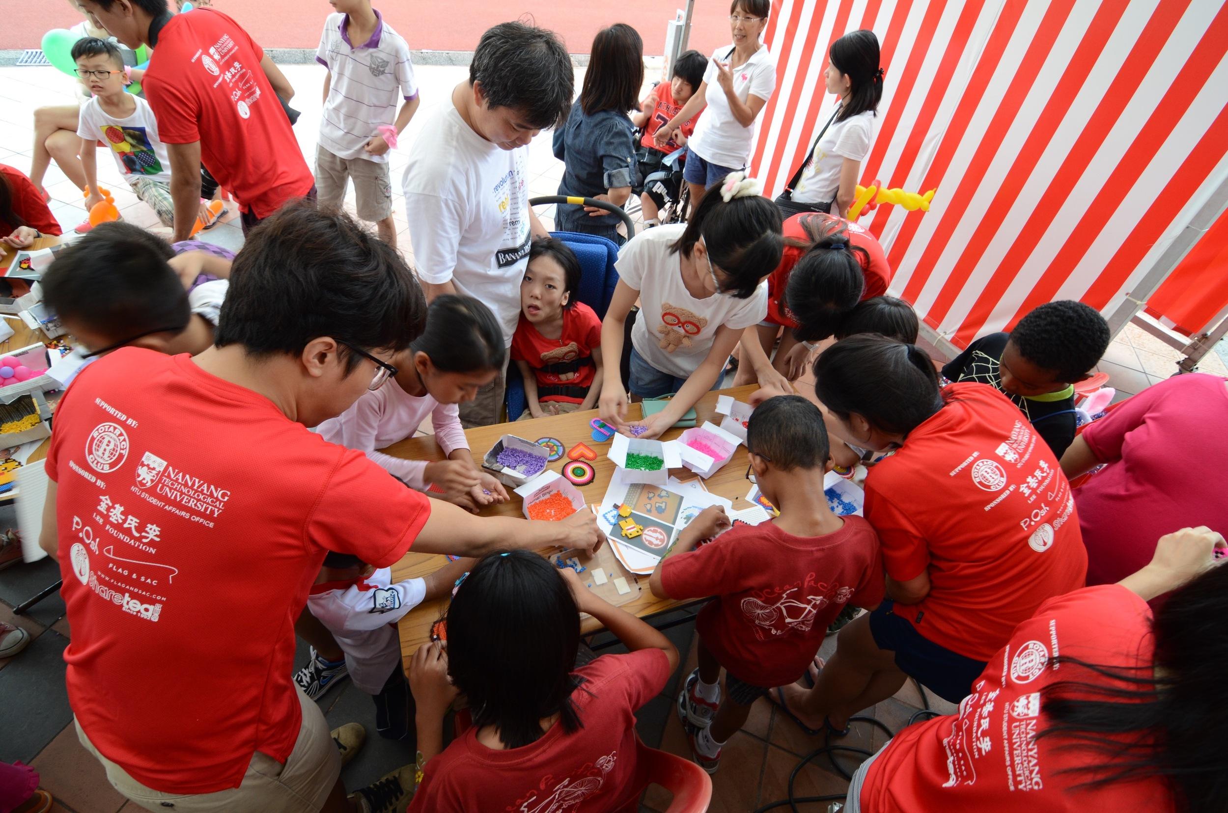 Club Rainbow Singapore Annual Party 2014 -9.JPG