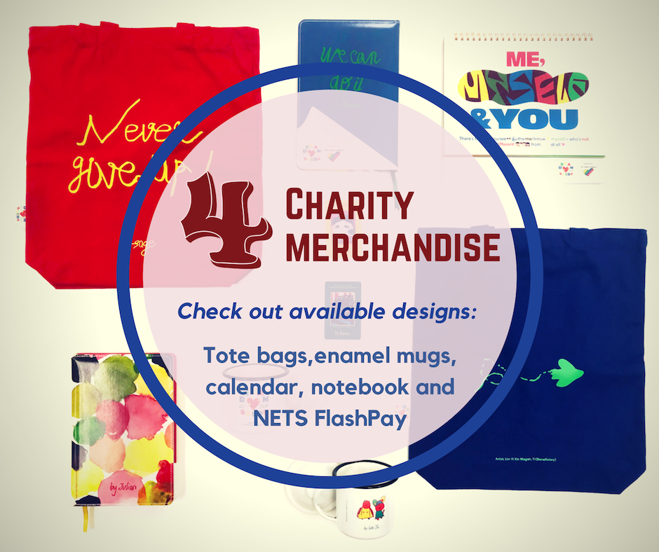 Charity Merchandise