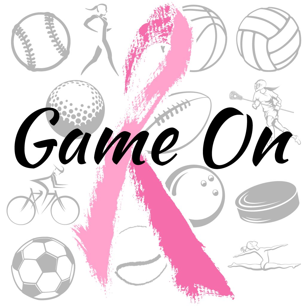 Game On for Breast Cancer Awareness Month
