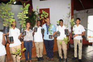 LEAF Trinidad and Tobago Kicks Off