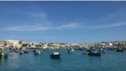 LEAF National Operators Meeting Malta
