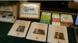 Slovenia launch the Learning about Forests programme September 2015