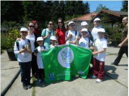 UPS Earth Day Turkey