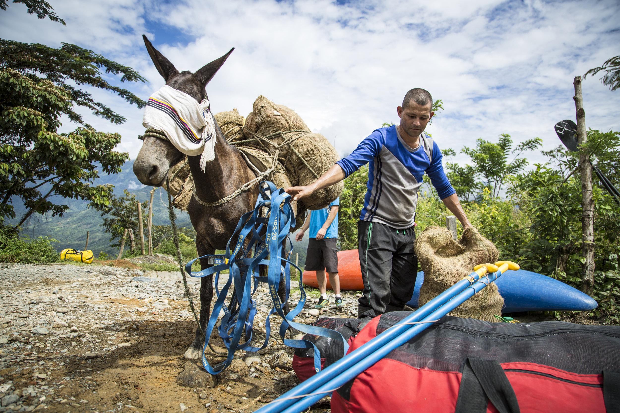 Expedition Colombia desarolla un tourismo Comunitario, Felipe Mesa .jpg
