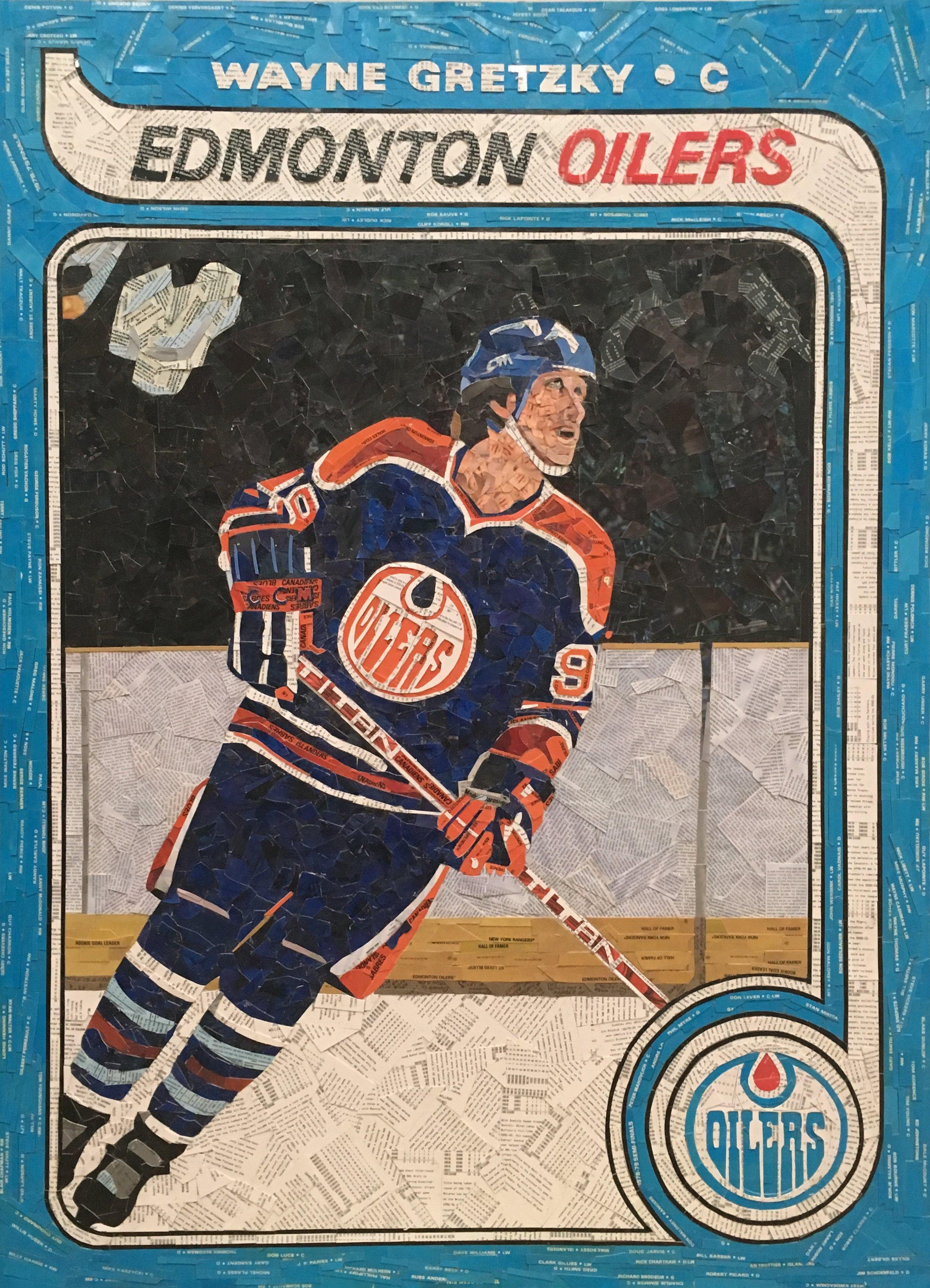 1979-80 O-Pee-Chee Wayne Gretzky RC