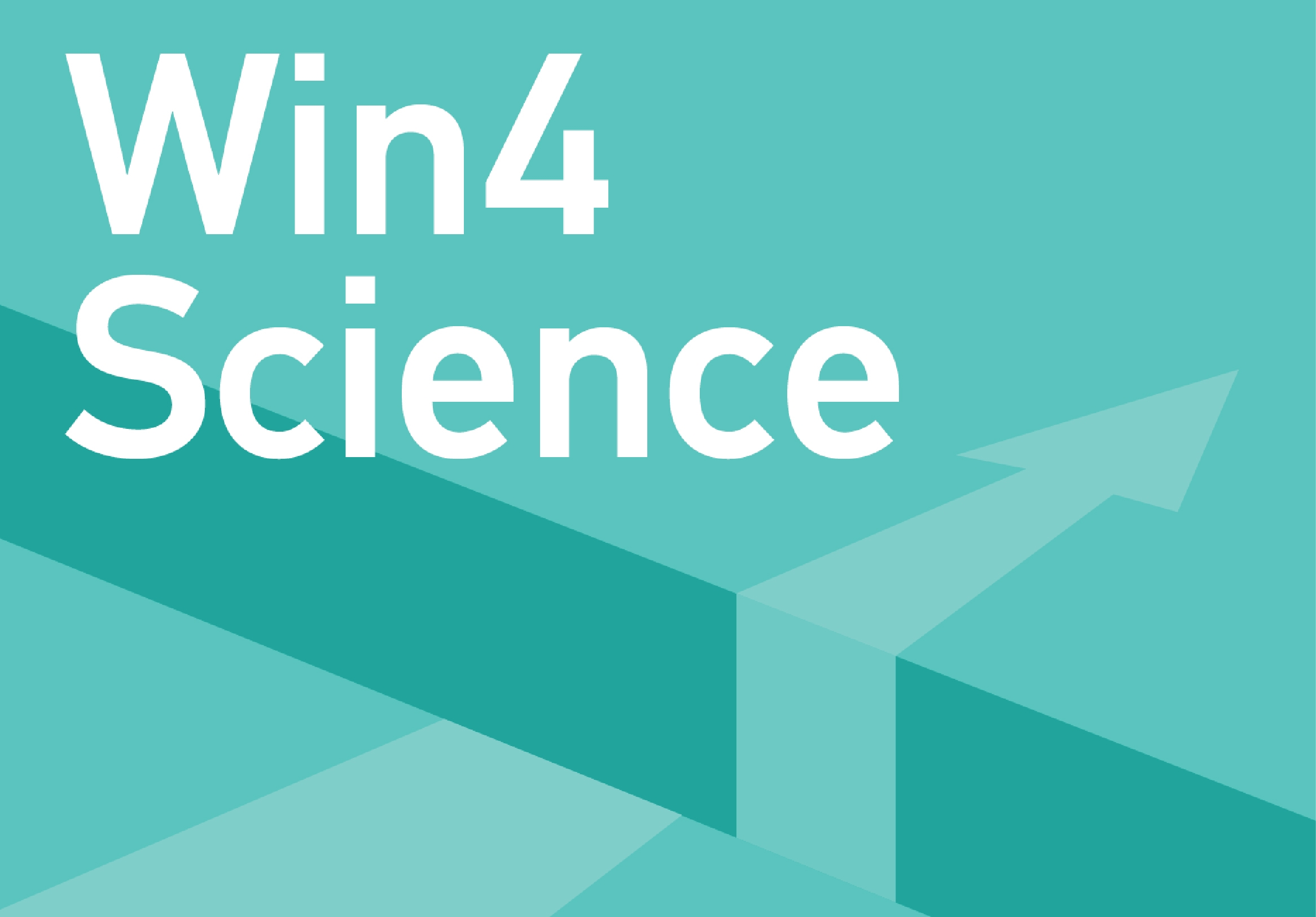 A  W omen's  In itiative to hack the gender gap and create a  Win  4 science!