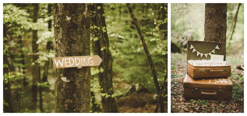Vintage Styled Shoot