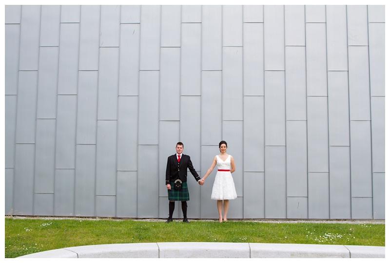 The Lighthouse Wedding