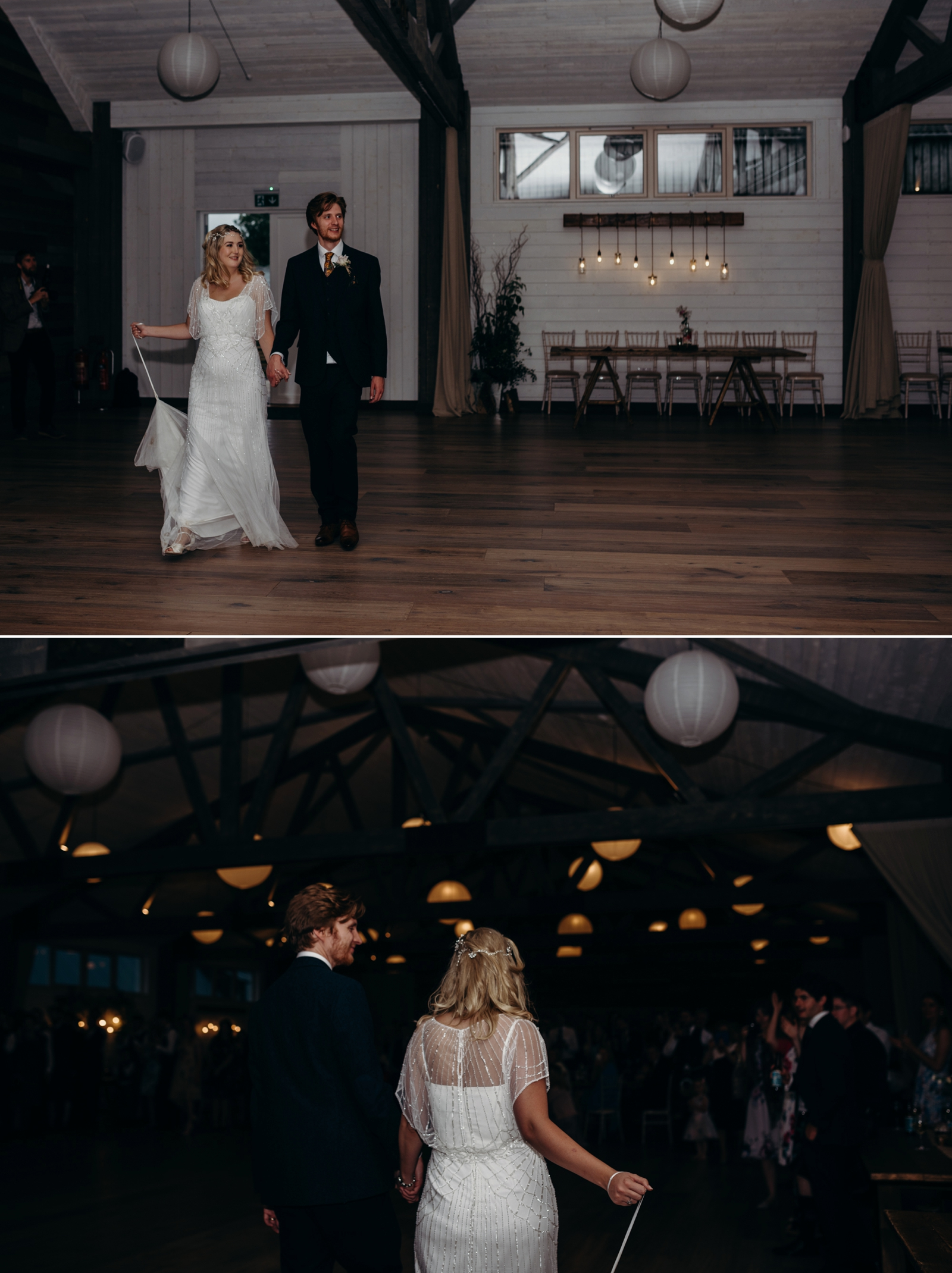 barn at barra castle rustic wedding 9 maids-188.jpg