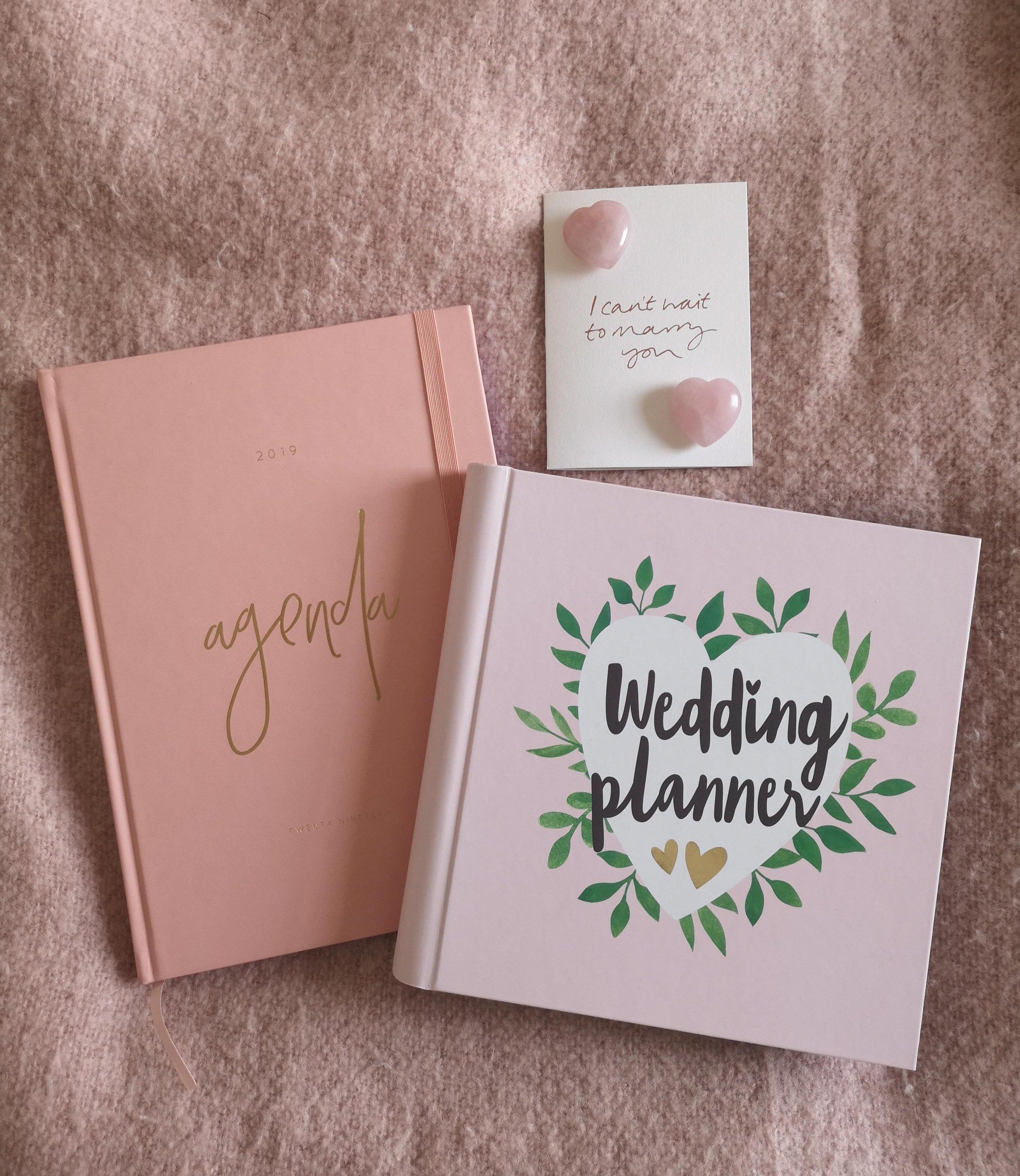 Blogging Bride Wedding Planner