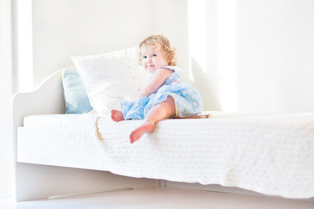 When should I move my child to a bed? — Luli Sleep Consulting