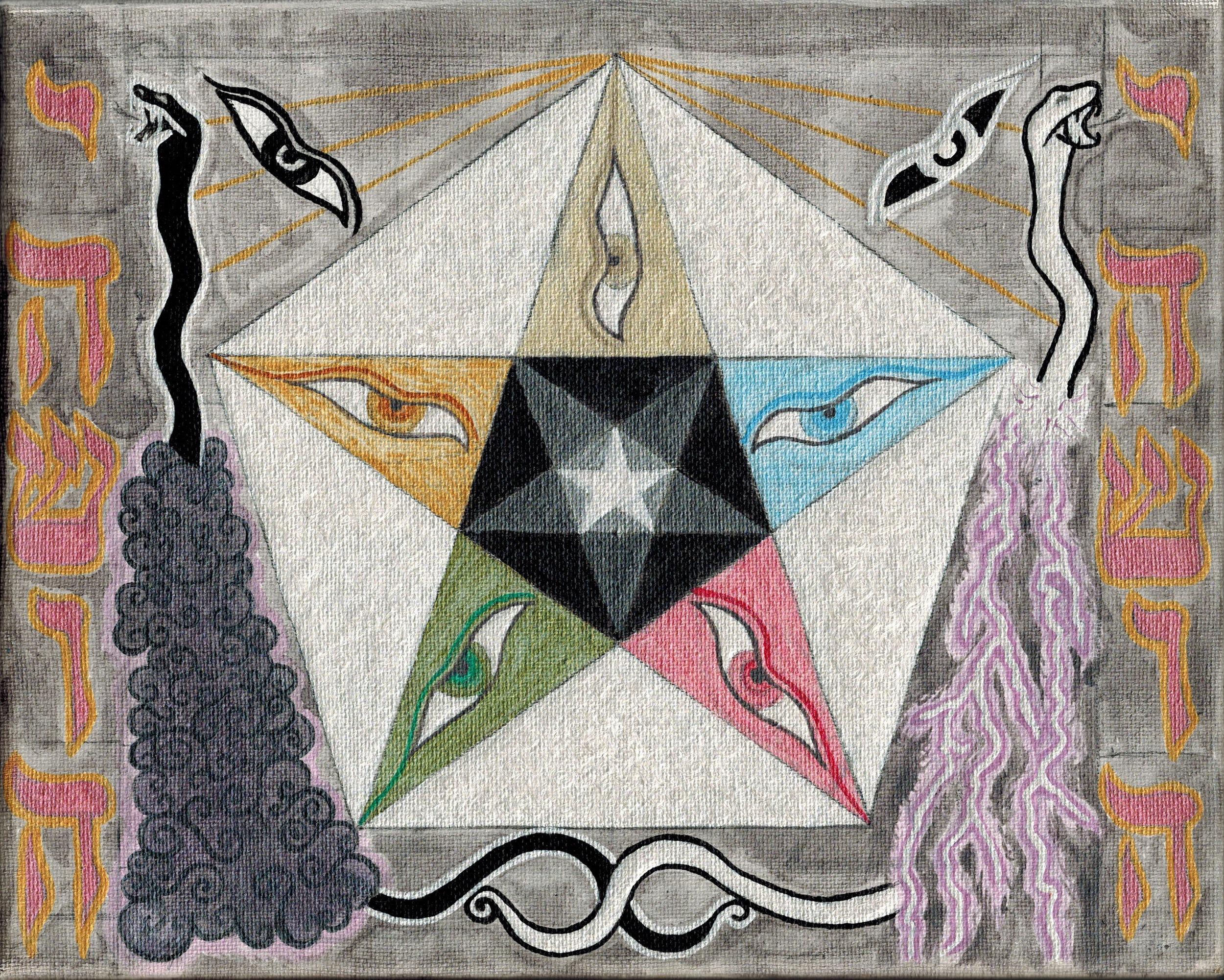 Pentagrammaton