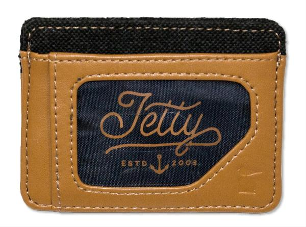 Level 3 :Jetty Conch Wallet