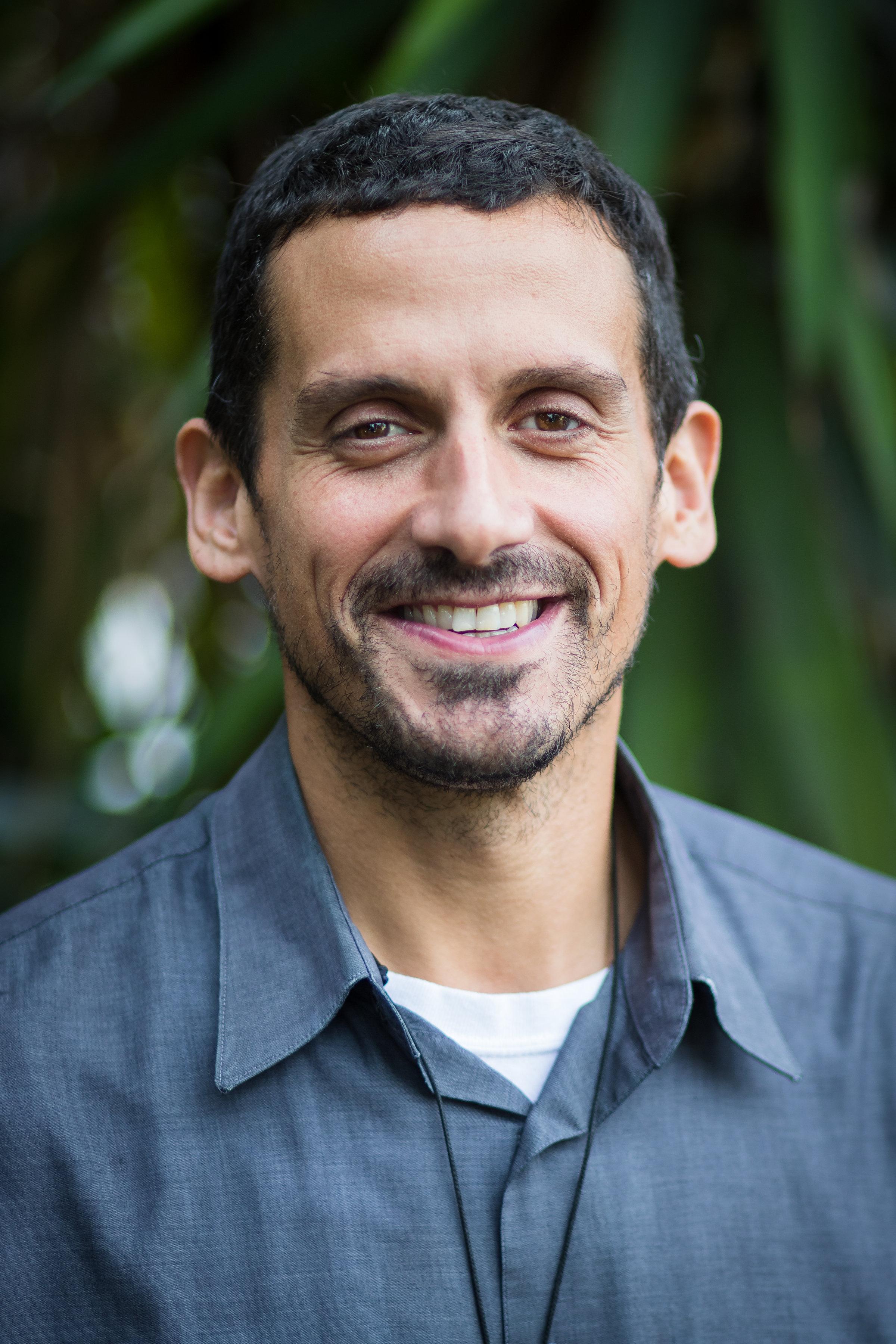 Ron Petronicolos