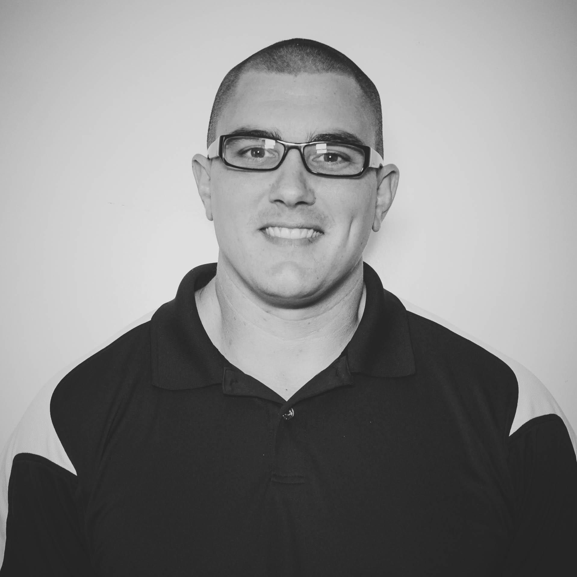 Brett Durbin  Executive Director
