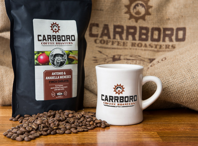 Carrboro Coffee Roasters