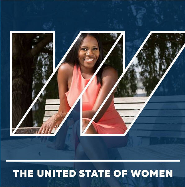 The White House Summit on The United State of Women