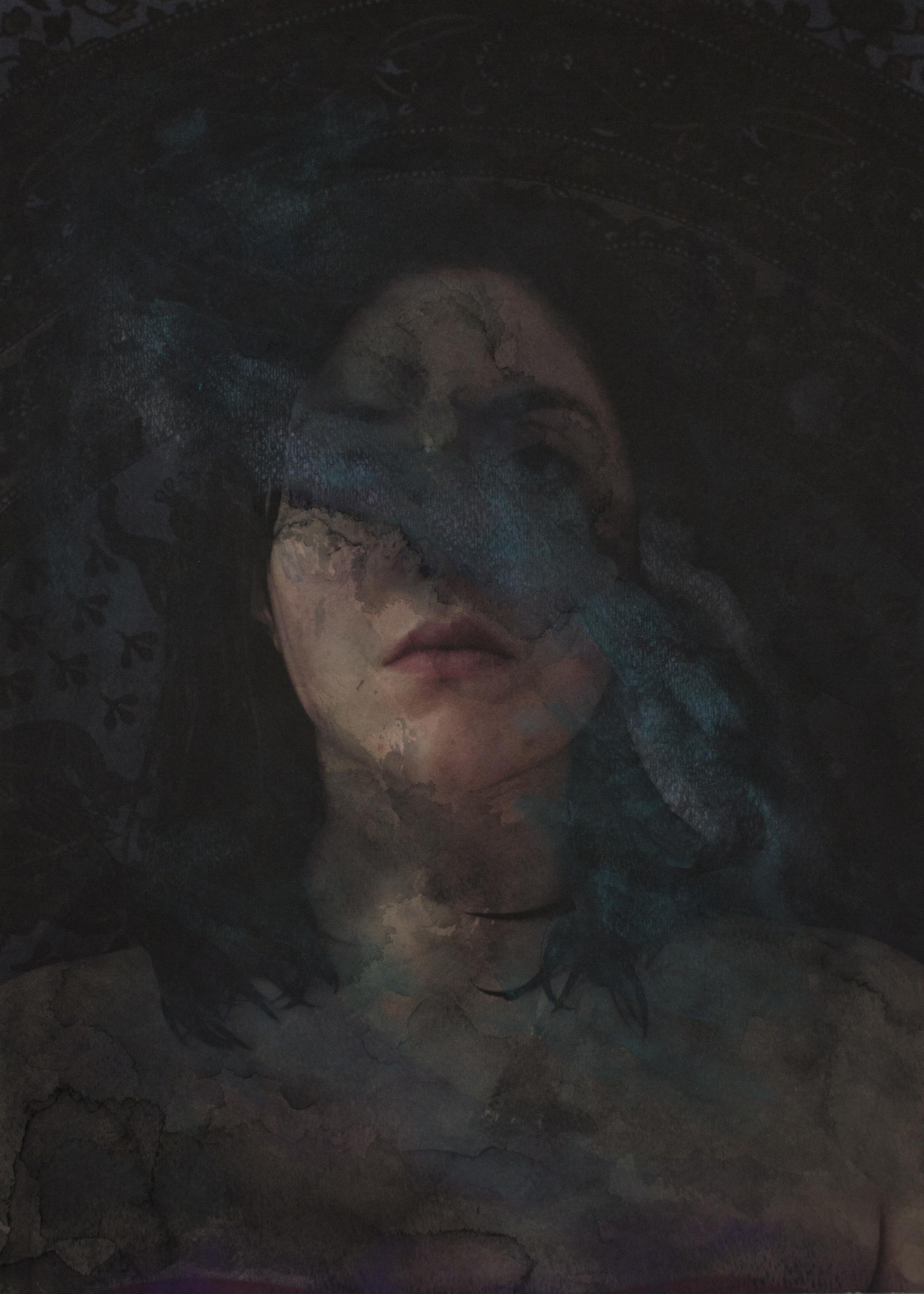 Krista Adams, 2014