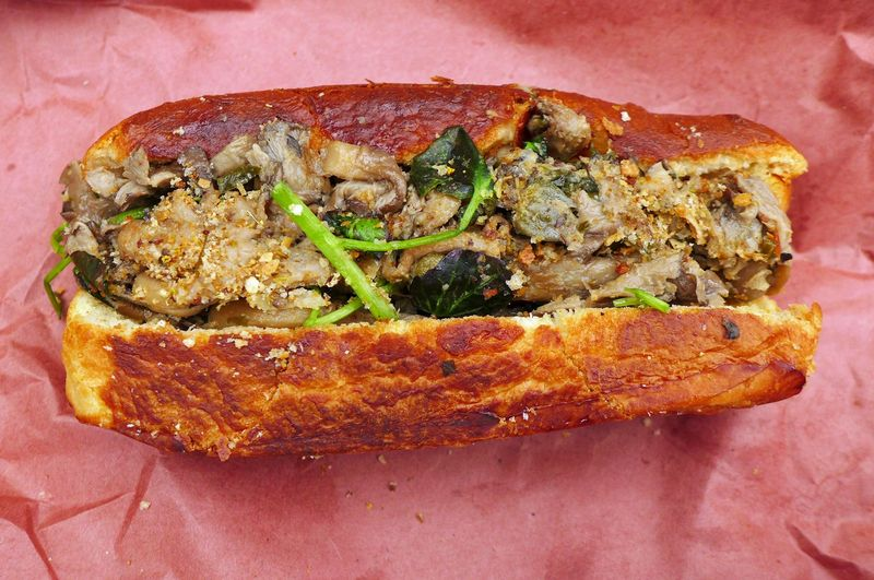 Eater: Ranking the Sandwiches at H&I
