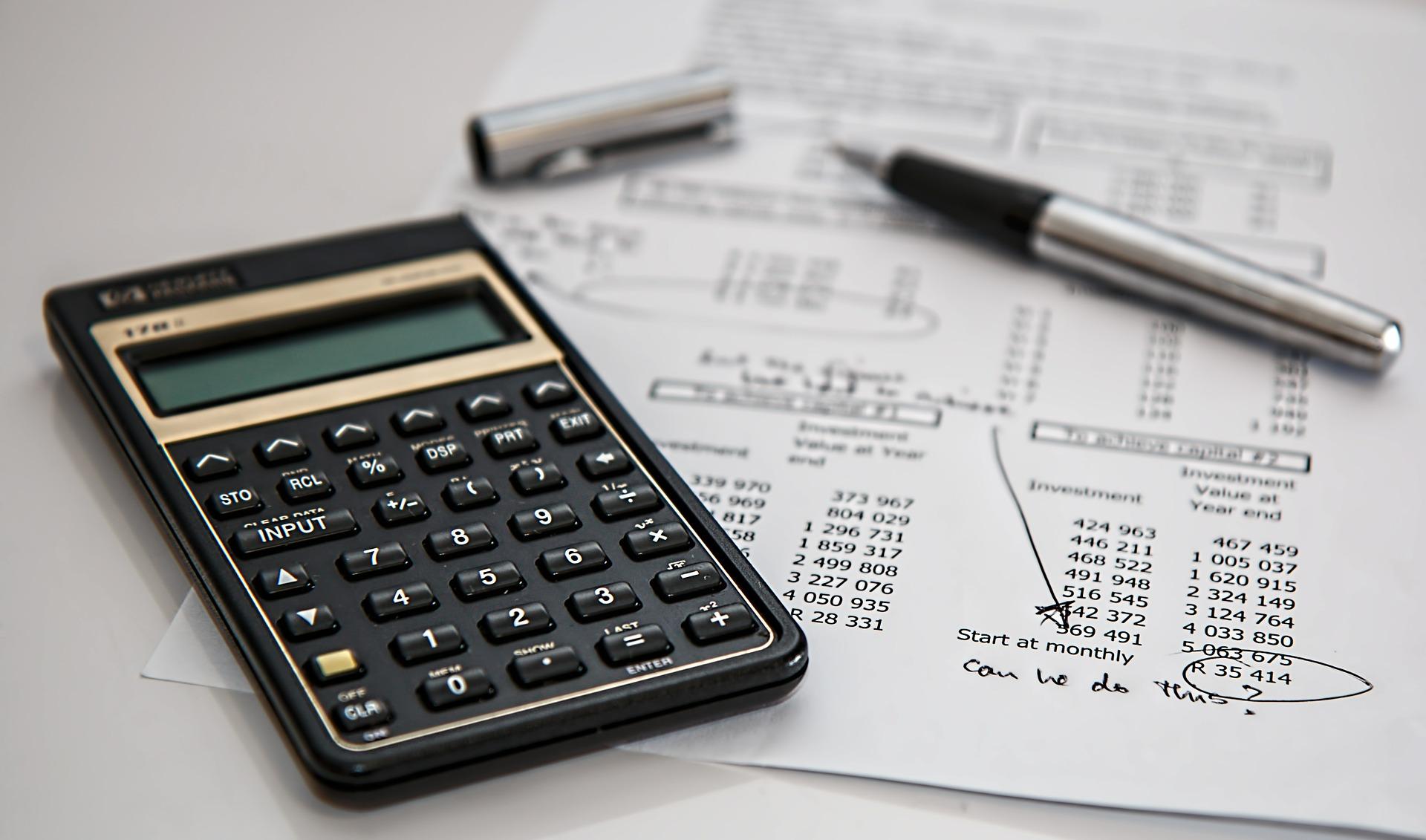 FINANCIAL GRANTS -