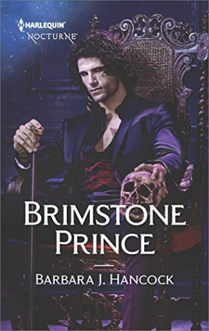 BRIMSTONE PRINCE releases in October 2017