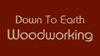 www.downtoearthwoodworking.com